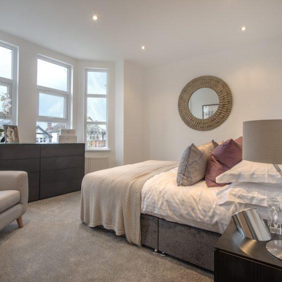 Luxury Property Developers London